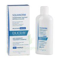 Ducray Squanorm Shampooing Pellicule Grasse 200ml à  ILLZACH