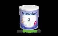 Novalac 2 Lait En Poudre 2ème âge B/800g à  ILLZACH