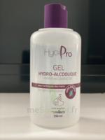 Hygipro Gel-hydroalcoolique Fl/250ml à  ILLZACH