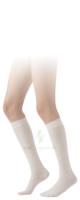 Sigvaris Active Confort FraÎcheur Chaussettes  Femme Classe 2 Écru Xsmall Normal à  ILLZACH
