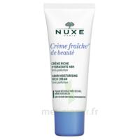 Crème Fraiche® De Beauté - Crème Riche Hydratante 48h Et Anti-pollution30ml à  ILLZACH