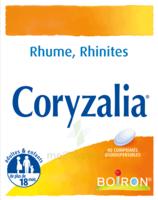 Boiron Coryzalia Comprimés Orodispersibles à  ILLZACH