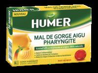 Humer Pharyngite Past Mal De Gorge Baies Sauvages à  ILLZACH