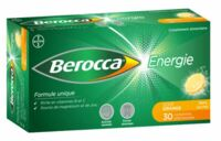 Berocca Energie Comprimés Effervescents Orange B/30 à  ILLZACH
