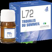 Lehning L72 Solution Buvable En Gouttes 1fl/30ml à  ILLZACH