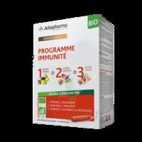 Arkofluide Bio Ultraextract Coffret Programme Immunité 3x10 Ampoules/10ml à  ILLZACH