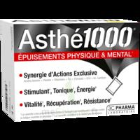Asthe 1000 Poudre à Diluer épuisements Physique & Mental 10 Sachets à  ILLZACH