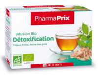 Infusion Bio Détoxification